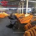 hydraulic pump jack 2 ton hand pallet truck
