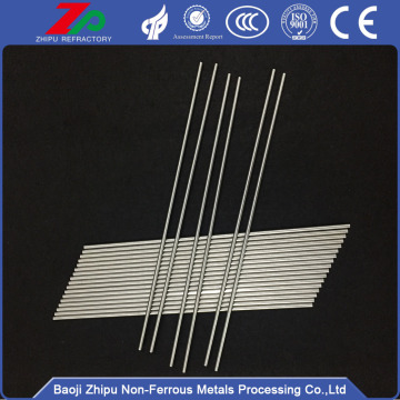 Pure tungsten welding rod for sale