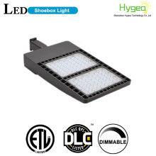 100W Outdoor LED car park light