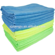 China supplier 16''*16''(40*40cm) 300gsm microfiber cleaning cloth