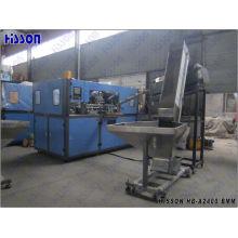 Garrafa Pet 2-cavidade automático sopro máquina Hb-A2400