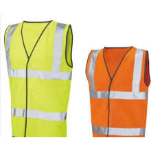 Светоотражающие защитные куртки