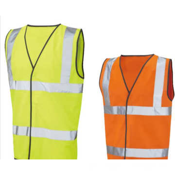 Cheap reflective safety jackets