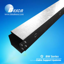 Canalización galvanizada previa con UL enumerado (fábrica autorizada ISO9001)