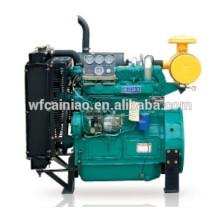 motor diesel weifang ricardo 40hp