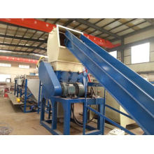 Plastic Film Washing Crushing Drying Recycling Line