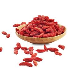 Органические сушеные сушеные фрукты ягоды годжи