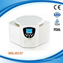 MSLRC07W Microcomputer-kontrollierte Hämatokrit-Zentrifuge zum Verkauf