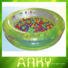 Piscine gonflable pour bébé drôle de qualité supérieure, piscine
