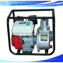 Tragbare Hochdruckwasserpumpe Hochdruck-Zentrifugalwasserpumpe
