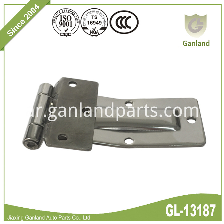 Refrigerated truck hinge GL-13187