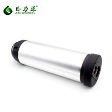 bateria recarregável do íon de lítio 48v da e-bicicleta 36v para a bicicleta elétrica