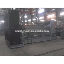 60Hz 1600KW/2000KVA Googol Power Diesel Genset