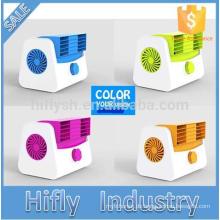 Auto bladeless fan mini fan auto zigarettenanzünder stecker, USB-schnittstelle, 5-24 V