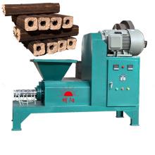 Energy saving 300-400kg/h sawdust bagasse waste biomass briquette machines