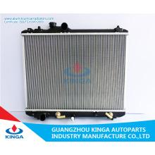 Car Auto Part Aluminum Suzuki Radiator for OEM 17700-63j10