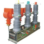 ZW32-12/630-25 Type Vacuum Circuit Breaker