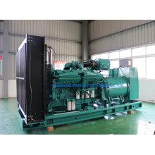 1375kVA Genuine Cummins Diesel Generator Set von OEM Hersteller