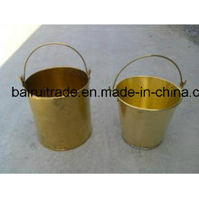 Customized Size Non Sparking Spark Proof Fire Buckets