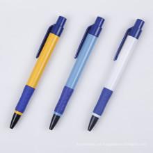 Bolígrafo barato Tc-6015 de la publicidad de encargo plástico