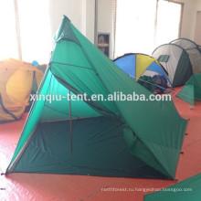 5 человек палатка