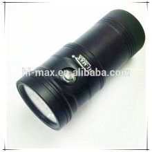 New Design Most Powerful Led Diving Flashlight 10000 Lumens