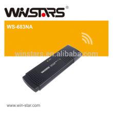 Carte sans fil USB 2.0 sans fil, adaptateur sans fil 150Mbps, adaptateur sans fil USB usb 2.0