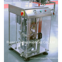Lab Scale Tablet Pressing Machine