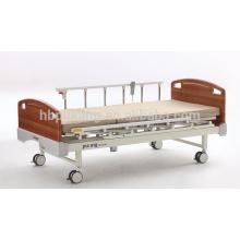 Zweifunktions-Elektropflegebett DB-1