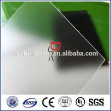 Feuille givrée en polycarbonate 2mm / 3mm / 4mm / 5mm