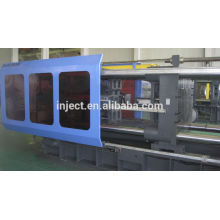 long life-span plastic injection machine