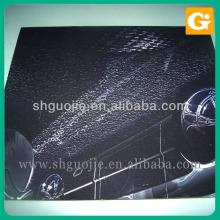 Beau panneau de mousse de PVC imprimé