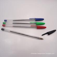 Wholesale Plastic Stick Ball Pen for Promotion