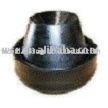месторождение резиновые PGSR (трубки стриптизерша каучук)