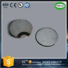 Zumbador de cerámica piezoeléctrico redondo confiable de la calidad 20m m
