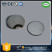 Sonnerie en céramique piézoélectrique de qualité fiable de 20 mm