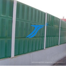 Used Sound Barrier /Sound Proof Fabric /Acoustic Barrier for Sale