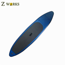 Foldable Hand Made Inflatable Sup Yoga Boards With Leash