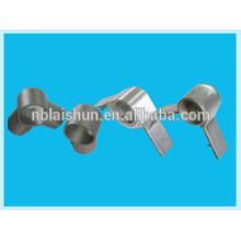 zinc and aluminium die casting part ,GoodS shelf joints BRACKET