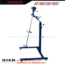New Model Transportable Air Agitator Air Paint Mixer Air Beater