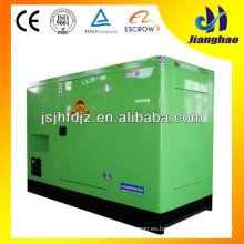 Generador diesel silencioso del generador 25kva 20kw silencioso para la venta