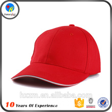 100% polyester promotional caps in all colors