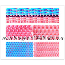 Plain Weave Flat Yarn Fabric