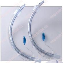 Low Pressure Cuff Flexible Type Endotracheal Tube Intubation