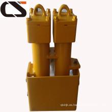 Conjunto de filtro de aceite refinado de la transmisión niveladora SD22