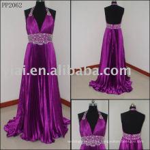 Vestido verdadero atractivo PP2062 de la dama de honor
