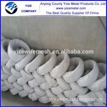 China supplier galvanized wire / alibaba China provide galvanized wire / hot sale galvanized wire
