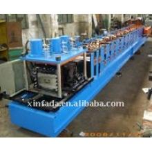 C geformte Fliesenrollenformmaschine