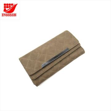 Fashional Geschenke Männer Leder Brieftaschen