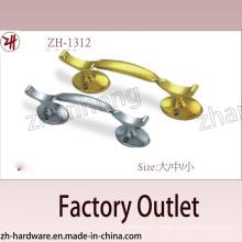 Factory Direct Sale Zinc Alloy Big Pull Archaize Handle (ZH-1312)